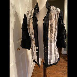 Elisa Caveletti jacket blazer top
